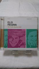 美品CD!! エリス・レジーナ・フォー・カフェ・アプレミディ/付属品全てあり