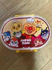 ガスト☆アンパンマンお弁当箱