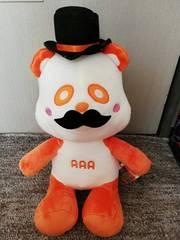 AAA え〜パンダ  * おひげのBIGぬいぐるみ
