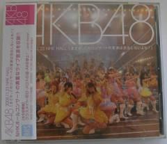 AKB48 まさか、このコンサートの音源は流出しないよね? 2CD 帯付