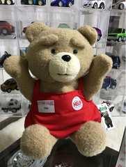 TED パペット新品未使用