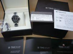 タグ・ホイヤー  美品  フォーミュラ 1  レディース時計