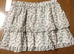 新品 ドット柄スカート UNIQLO☆5点落札送料無料