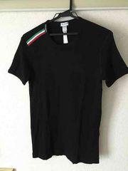 ドルガバ イタリアライン tシャツ