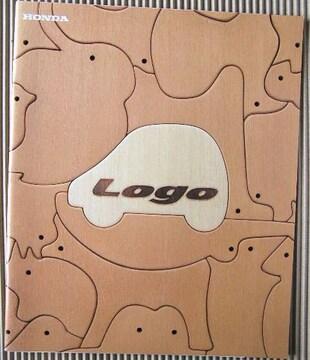 [カタログ] ホンダ HONDA Logo ロゴ