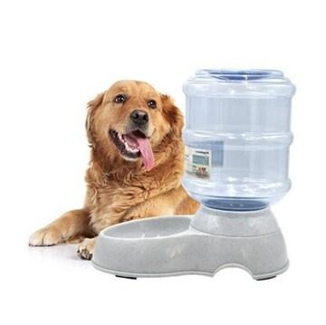 ペット用品 犬 猫 自動給水器 自動給水機