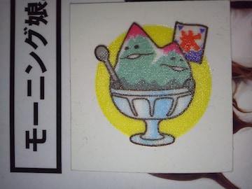 なめこ公式シール(  ゜д゜)、;'.・(*^-^)ヘ_/