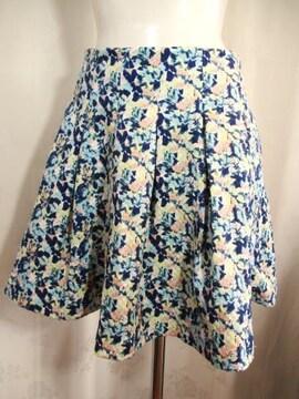 【ローリーズファーム】フレアースカートです