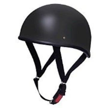 ★送料無料★ 半ヘルメット ブラック FREE 他サイズ有