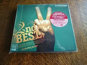 ★2nd BEST/Hi-FiCAmp