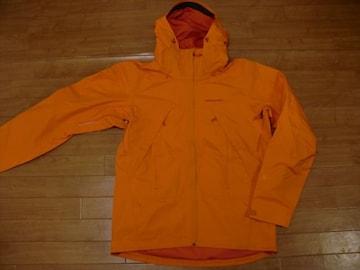 PATAGONIA パタゴニア ストームジャケット Mサイズ