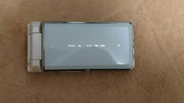 DOCOMO FOMA SH903i ドコモ ガラケー オパールホワイト