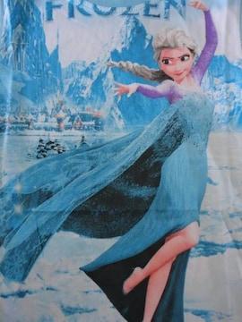 アナと雪の女王T  100サイズ 【最終1点】 T-1
