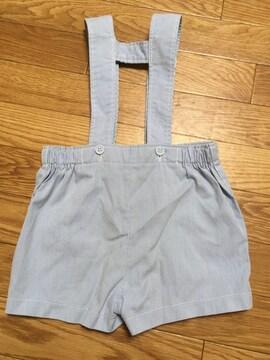 幼稚園・夏服ズボン・サヌキ制服株式会社・サイズ110