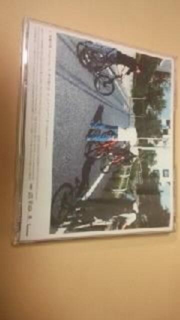 BUMP OF CHICKEN / 車輪の唄  帯付き盤 < タレントグッズの