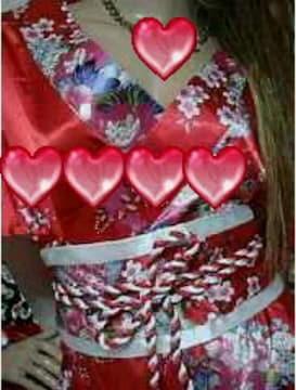 値下げ!簡単着物 浴衣 ハロウィン コスプレ ミニワンピース 和装 花魁 新品 赤