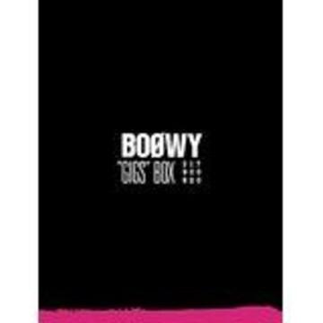 """■DVD『BOФWY GIGS""""BOX』氷室"""