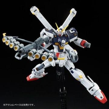 限定 HGUC 1/144 クロスボーン・ガンダムX1改・改