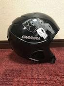 kids用 CARRERA   ヘルメット 49〜53