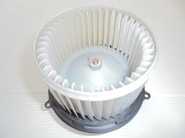 ホンダ ザッツ ABA-JD1 社外品ヒーターブロアファンモーターVM01