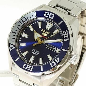 セイコー腕時計 メンズ SRPC51J1 セイコー5 SEIKO5?