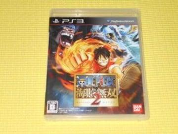 PS3★ワンピース 海賊無双2