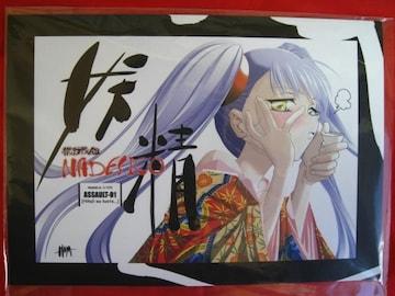 幻!■ハヤテのごとく!!作者『畑健二郎先生』の同人誌【妖精】