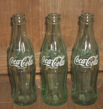 コカ・コーラ190ml瓶3本セット