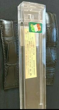 TAG Heuer 100%純正ベルトバンド 22 18