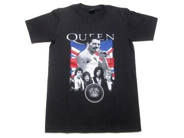 クイーン QUEEN  バンドTシャツ  447 L