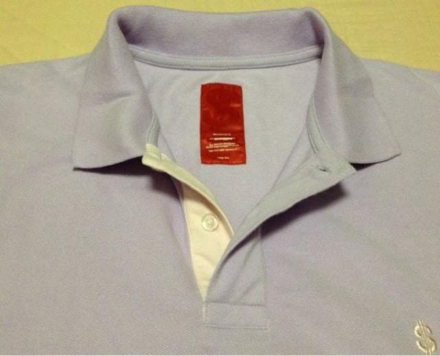 《SWAGGER》ポロシャツ スワッガー フェノメノン スト系 古着 < ブランドの