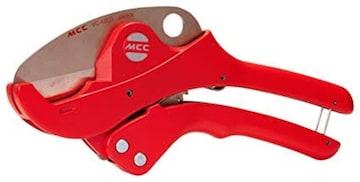サイズ230X104X22mm MCC エンビカッタ VC-42ED VC034