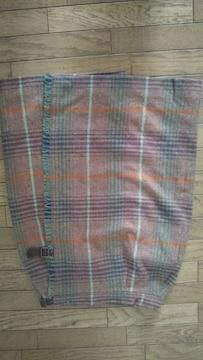Drury  Laneの巻きスカートです。