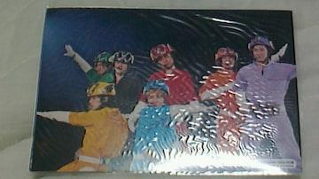 美品関ジャニ∞8人《神奈川》47都道府県2007ライブフォト4枚セットオマケ