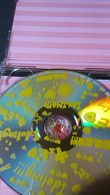 アイドリング!!!限定CD+DVD〜キュピ♪トレカ付き < タレントグッズの