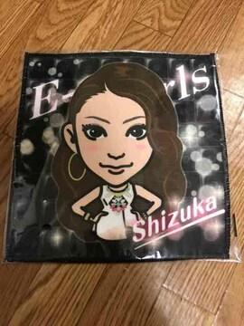 カレンダー衣装2017 ハンドタオル E-girls Dream Shizuka ガチャ