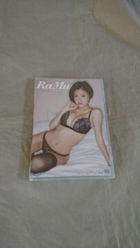 RaMu:DVD/ラ・ムー