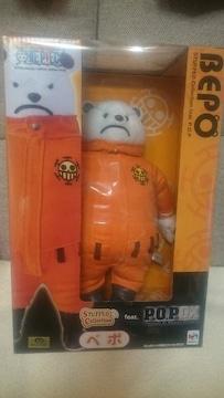 未開封 貴重!ワンピース POP ベポ(トラファルガー.ロー子分) 2012 白熊