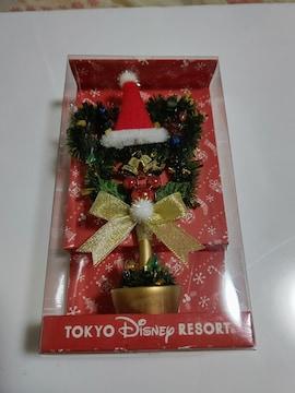 ☆TDR購入 25周年 Merry Christmas2008 ミッキーツリー☆