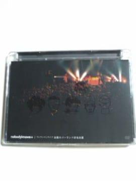 (DVD)nobodynows/ノーバディノウズ☆出張ネバーランド[@]名古屋ライブ