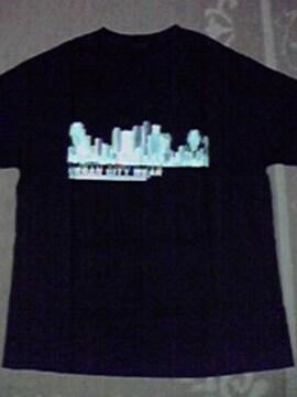 B-BOY.スト系 美品 Urban City Wear Tシャツ XL