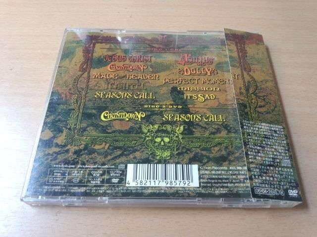 HYDE CD+DVD「FAITH」 DVD付初回生産限定盤● < タレントグッズの