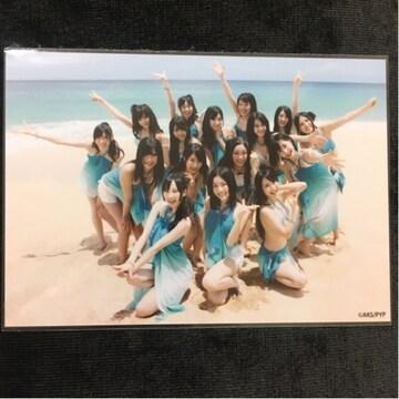 SKE48 パレオはエメラルド 生写真 AKB48