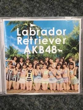 AKB48ラブラドール レトリバー