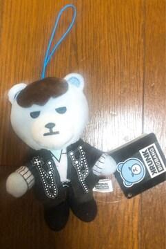 KRUNK×BIGBANG LAST DANCEおおきめマスコット
