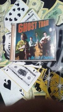 The hot club of cowtown/ghost train�匿ウイングカントリーロカビリー