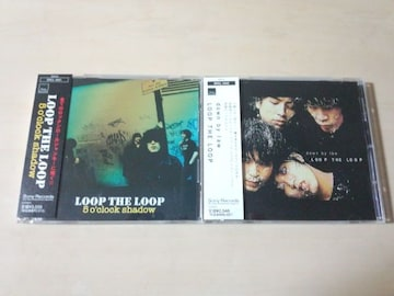 LOOP THE LOOP CD2枚セット★