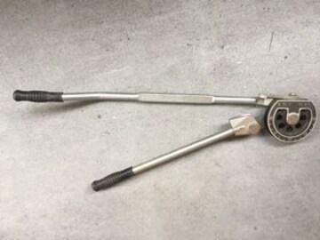 銅配管用ベンダー