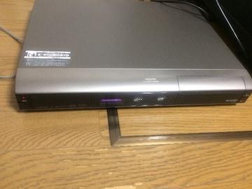 シャープ 250GB レコーダー AQUOS DV-AC82 美品 HDD
