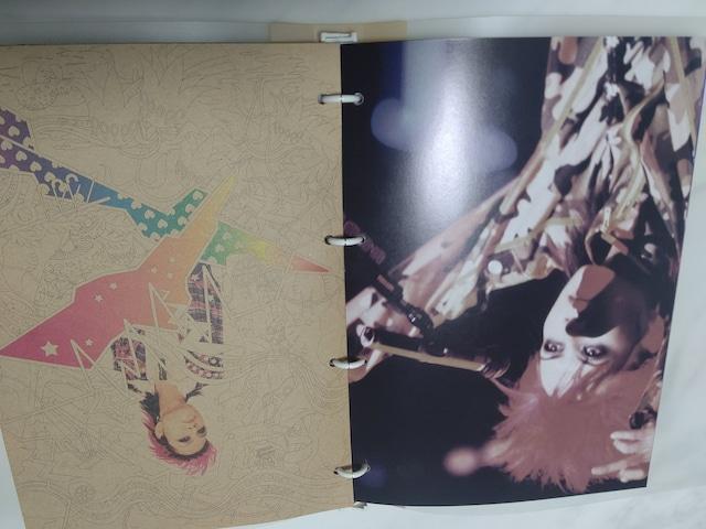 X JAPAN hide memorial summit パンフレット 2008 YOSHIKI PATA < タレントグッズの